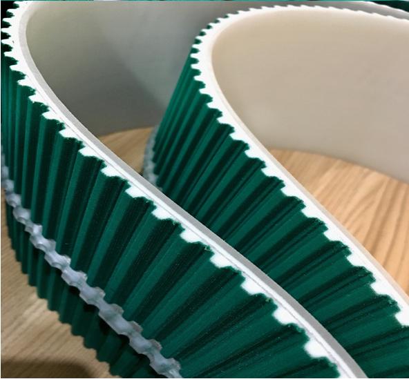 Dây curoa PU dán gân silicon – sản xuất ắc quy