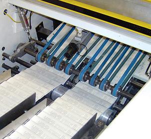 dây đai cho ngành bao bì giấy
