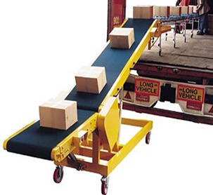 BĂNG TẢI CHUYỂN HÀNG LÊN XE CÔNG ( CONTAINER ), Logistic