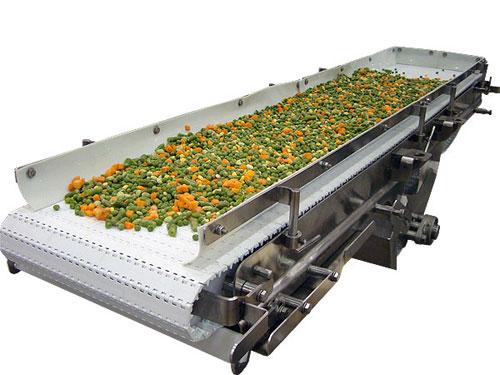 băng tải ngành thực phẩm