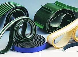 Phân biệt băng tải PU-PVC-PE