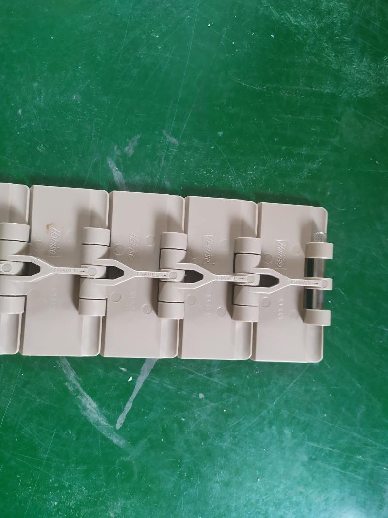 băng chuyền bằng nhựa