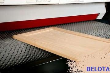 Dây đai băng tải ngành gỗ